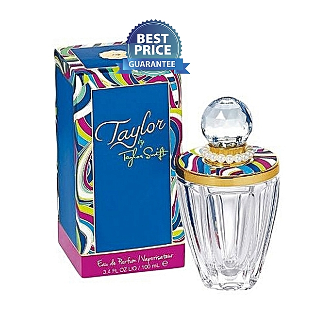 Taylor For Women EDP - 100ML