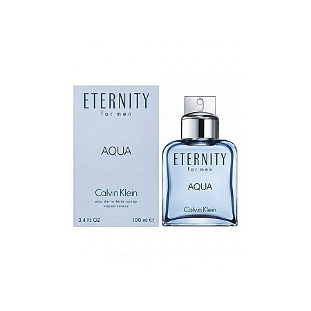 Eternity Aqua For Men EDT