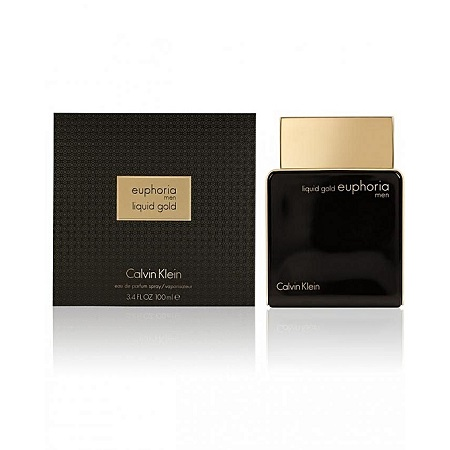 Euphoria Men Liquid Gold EDP-100ml