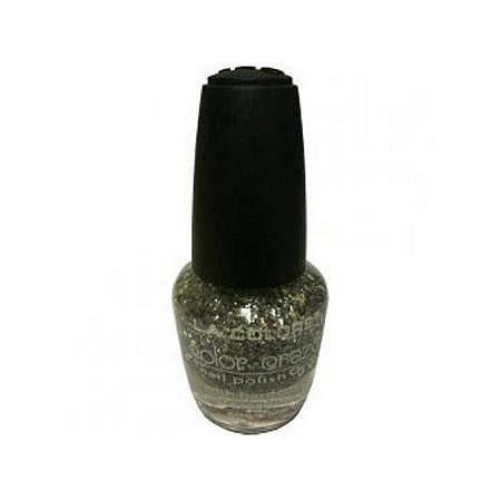 L.A. Colors Nail polish - Sparkling Diamonds