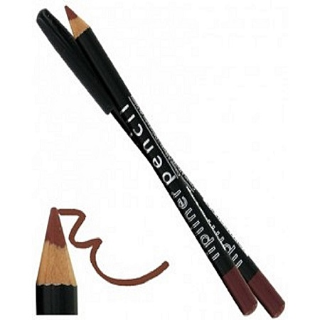 L.A. Colors Lipliner Pencil Hazelnut