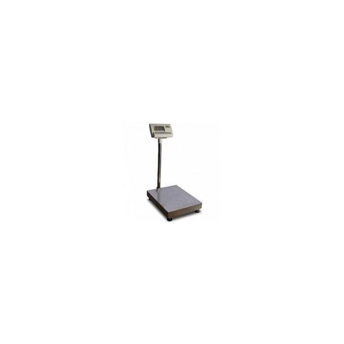 Generic INDUSTRIAL 100KG APPROVED A12 PLATFORM WEIGHING SCALE