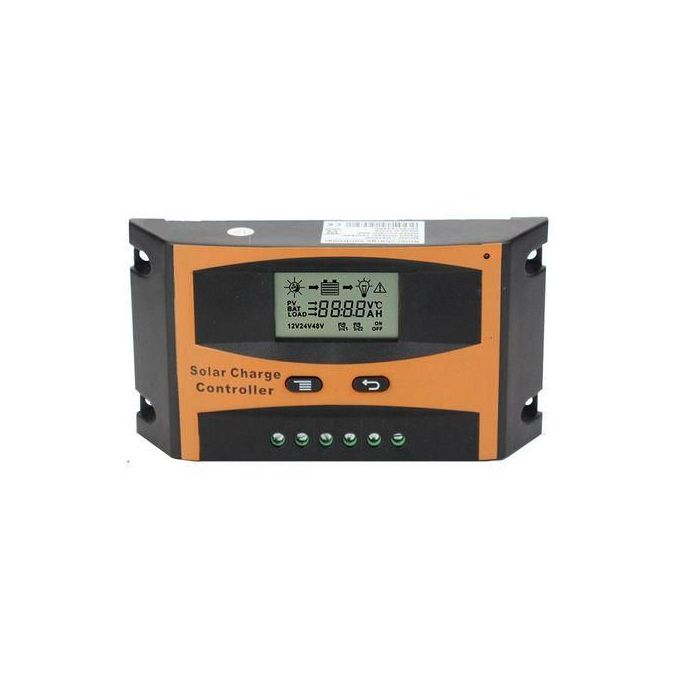 Solarmax 10A CHARGE CONTROLLER