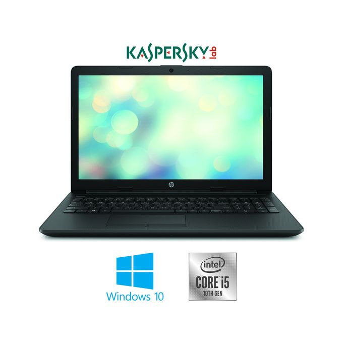 HP 15 Notebook - 15.6