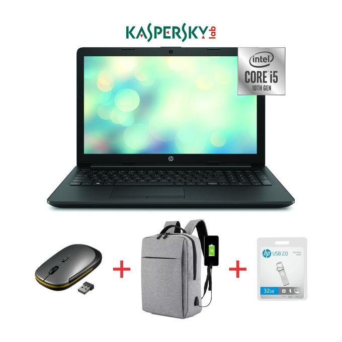 HP 15 Notebook-15.6