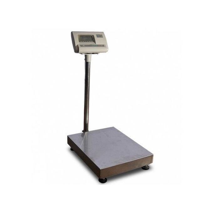 Generic A12 Govt Approved LPG Weighing Platform Heavy Duty 100kg