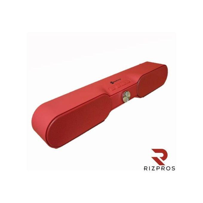 New Rixing Bluetooth Soundbar For TV, PC, Cellphone