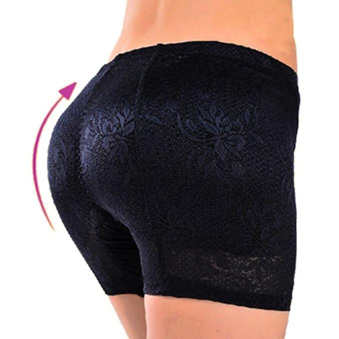 Body Shaper Woman Butt Hip Enhancer Panty