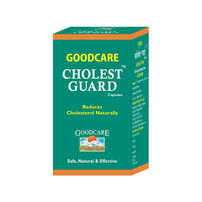 Good Care Cholest Guard