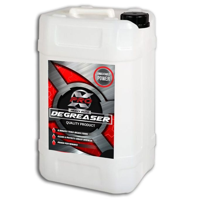 X-Pro Industrial Strength Degreaser (20L)