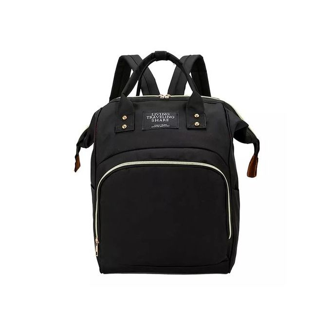 Fashion Waterproof Baby Diaper Nappy Mummy Bag Backpack