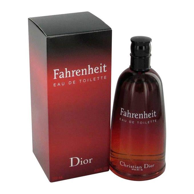 Generic Christian Dior Fahrenheit 100ml EDT