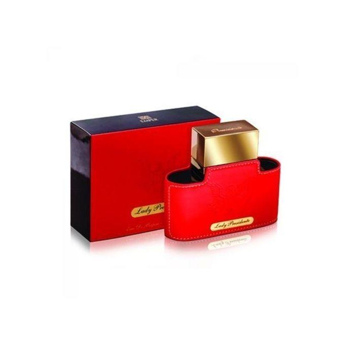 Emper Lady Presidente Perfume For Women EDP - 80ml