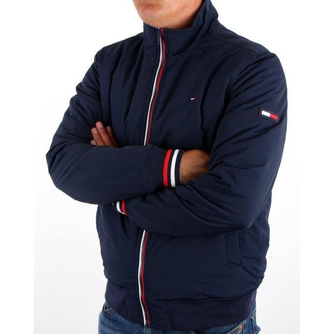 Fashion Fashionable Bomber Jacket