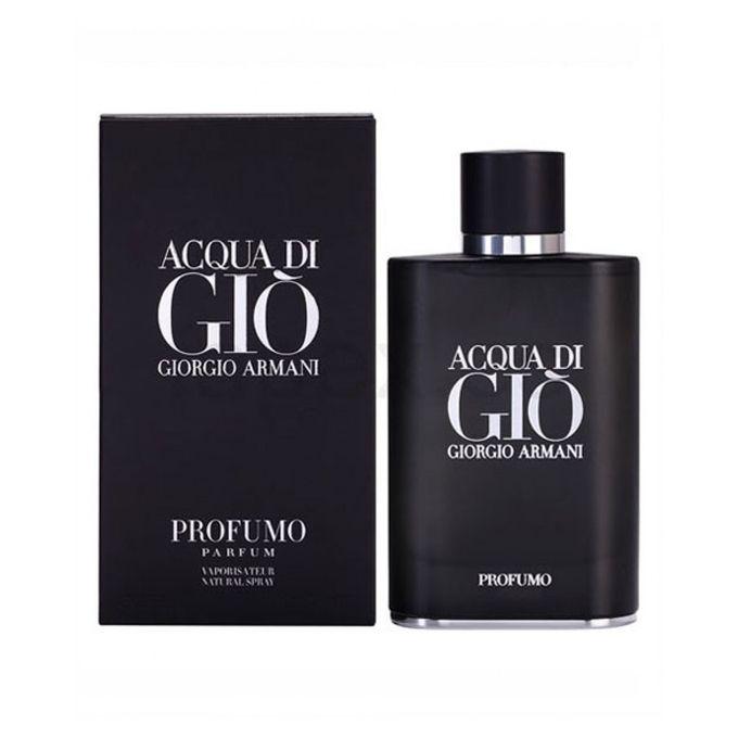 Giorgio Armani Acqua Di Gio Profumo For Men EDP