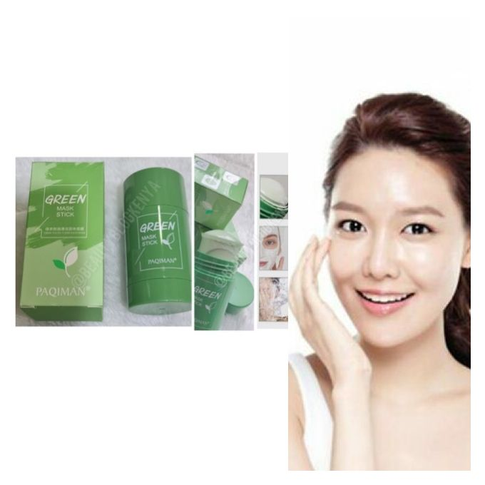 Greentea Stick Mask