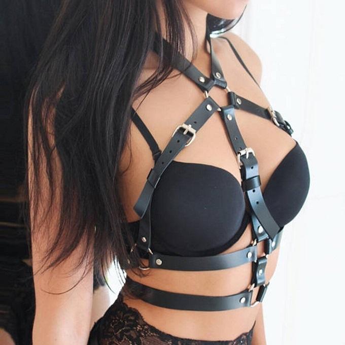 Sexy Harness.