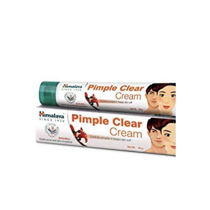Himalaya Skin Care Skin Care Pimple Clear Cream