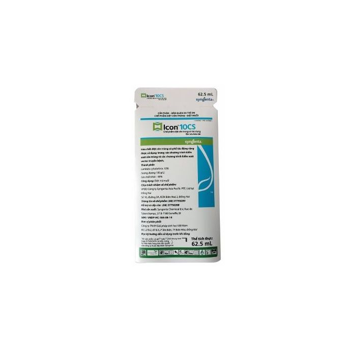 Icon 10CS Long Lasting Mosquito Residual Insecticide