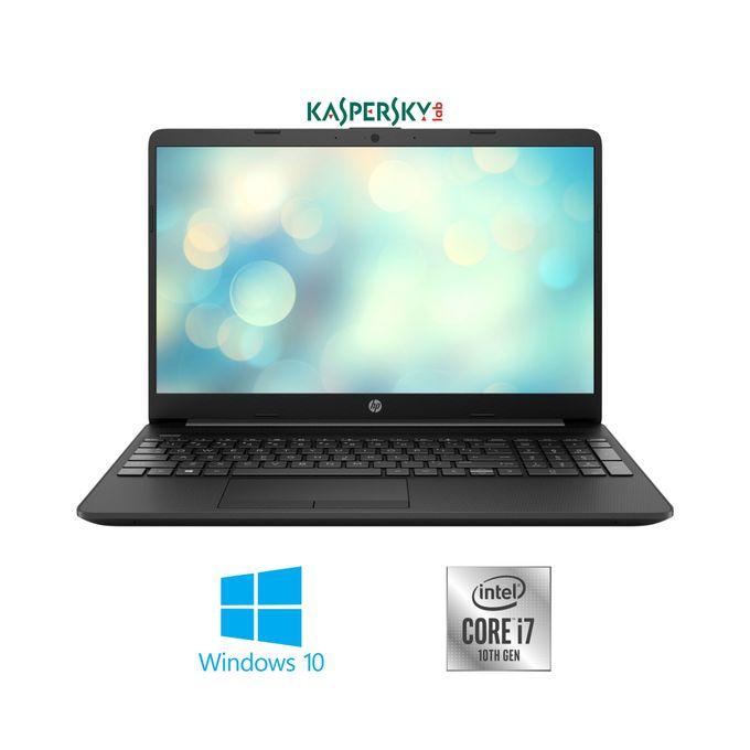 HP 15 - 10th Generation Intel Core I7 - 8GB RAM - 1TB HDD - 15.6