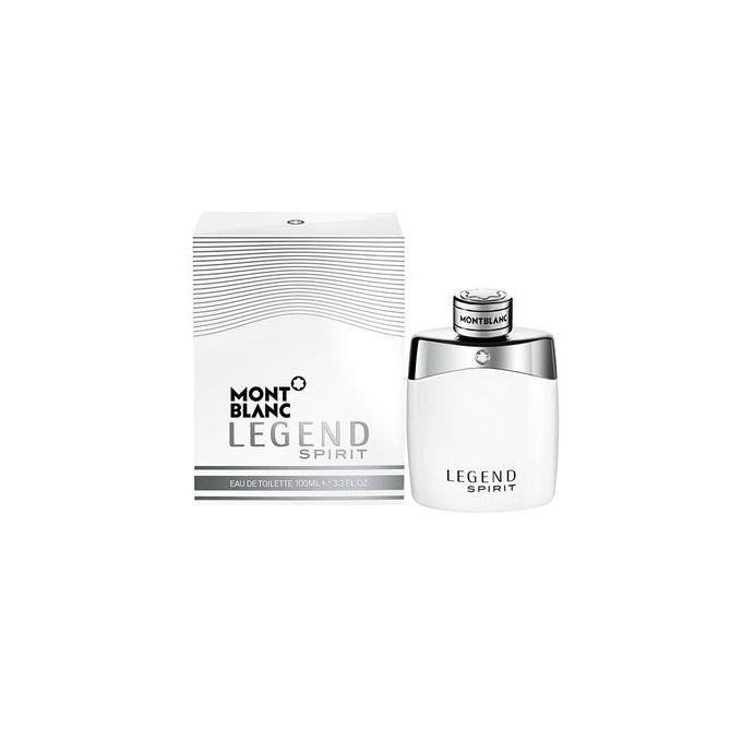 Generic Mont Blanc Legend Spirit EDT 100ml