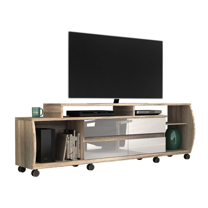 Colibri MELODIA WALL UNIT - TV space up to 72