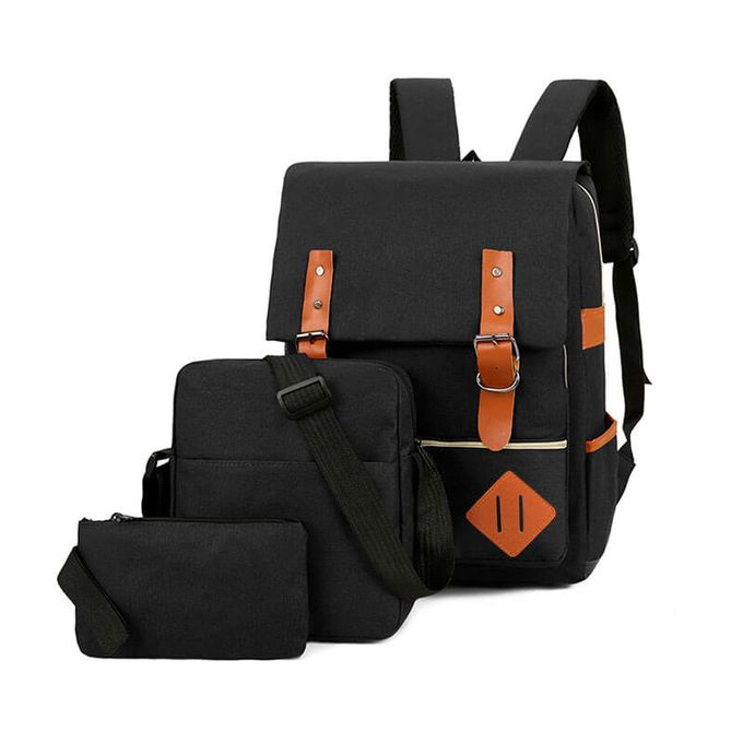 Fashion Quality Men Backpack/Laptop Bags