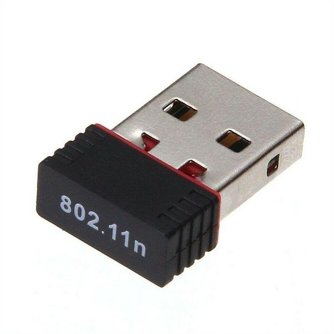 Mini USB WiFi Dongle