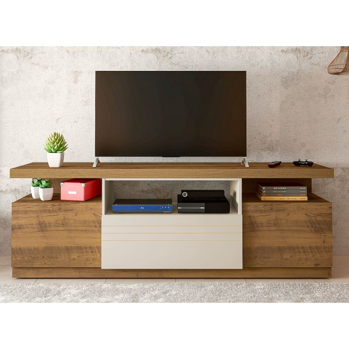 Artely TV Rack , TV Stand Unit - Munique - For TV Up To 50''