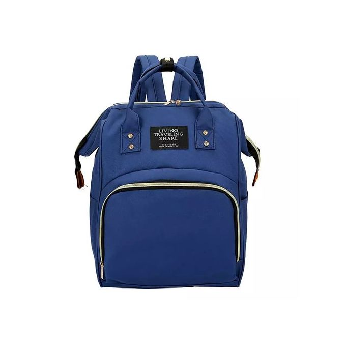 Fashion & Style Waterproof Baby Diaper Nappy Mummy Bag Backpack