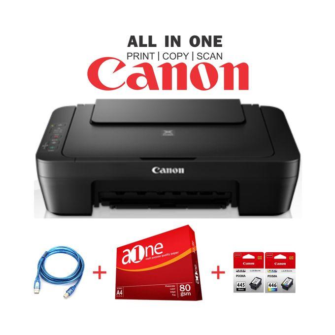 Canon PIXMA MG2540S-Print, Copy, Scan (All-In-One) - Rim