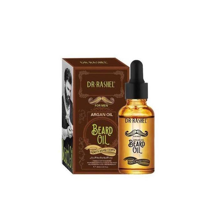 Dr Rashel Beard Oil