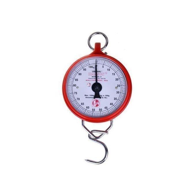 Industrial Weighing Scale Portable, Hook Type 200Kg