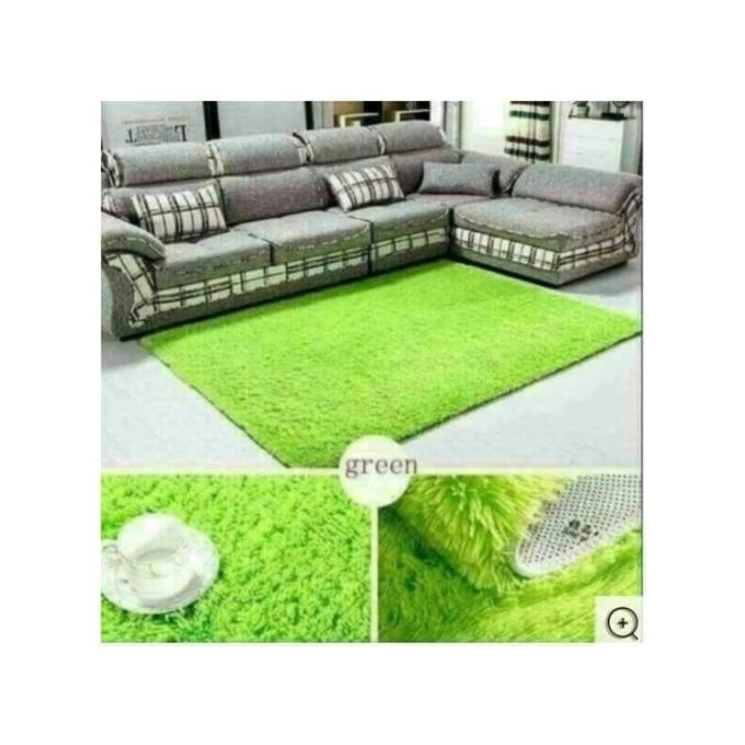 Fluffy Beautiful Shaggy Fluffy Carpet