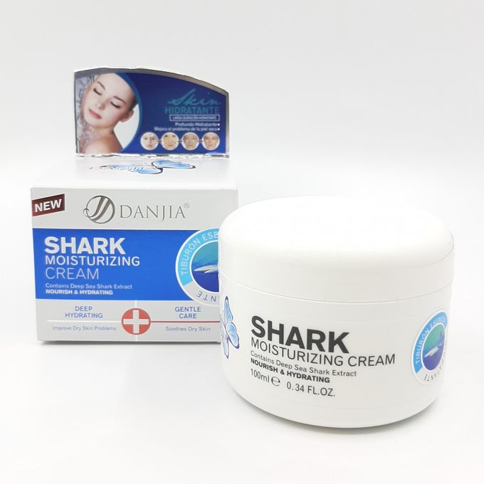 Shark Moisturizing Cream