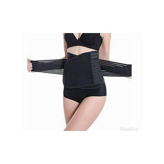 Fashion Girdle Postpartum Slimming Belt