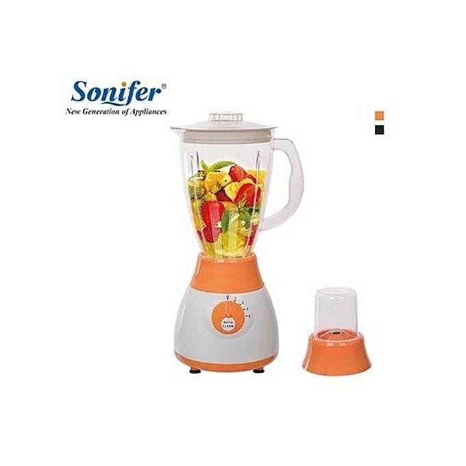Sonifer Blender with Grinder - 4 Speed.