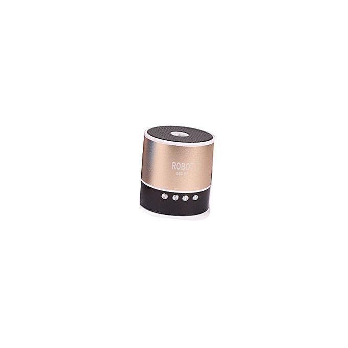Generic Wireless Speaker /USB FM Radio With SD Slot