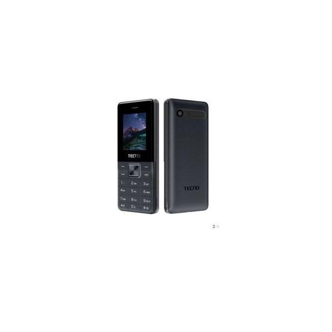 Tecno t351 Feature Phone black