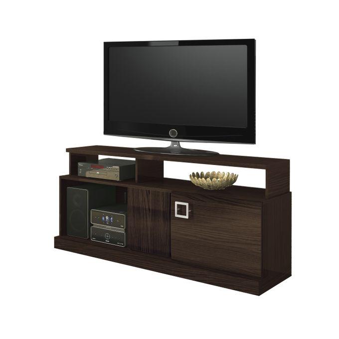 HB Móveis TV STAND UNION - MOCACCINO