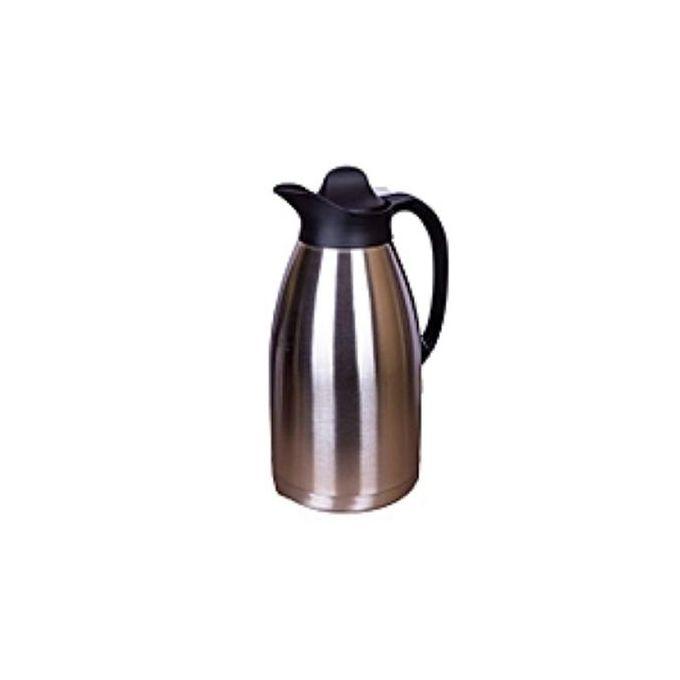 Always Vacuum Flask 3L - Unbreakable Stainless Steel - Silver