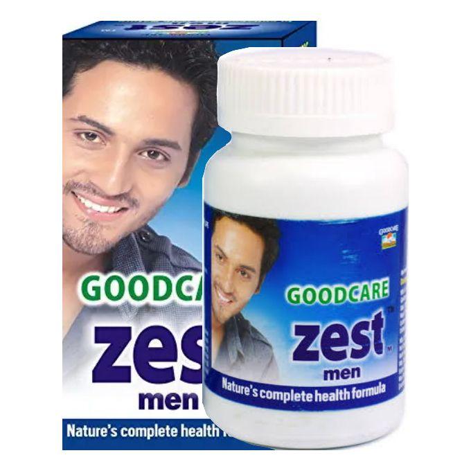 Goodcare Zest Men