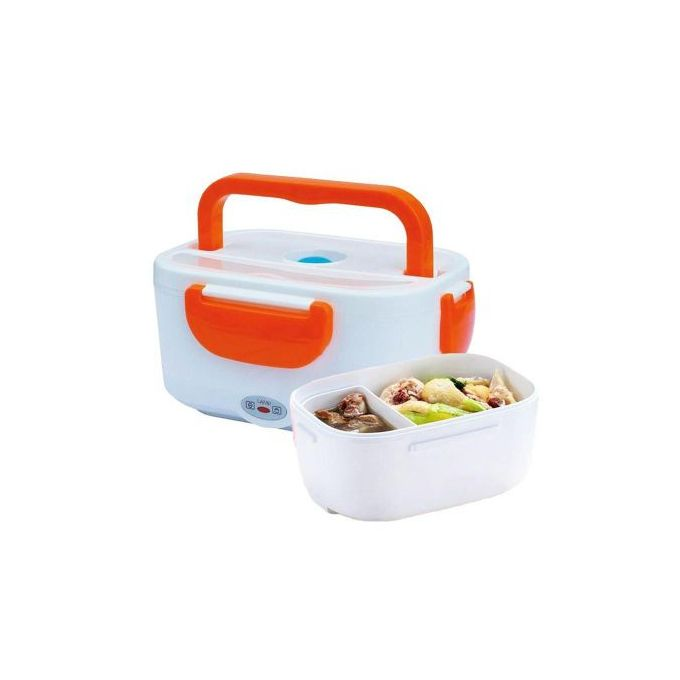 Generic portable electric food heater food warmer lunch box heating school office food container warmer