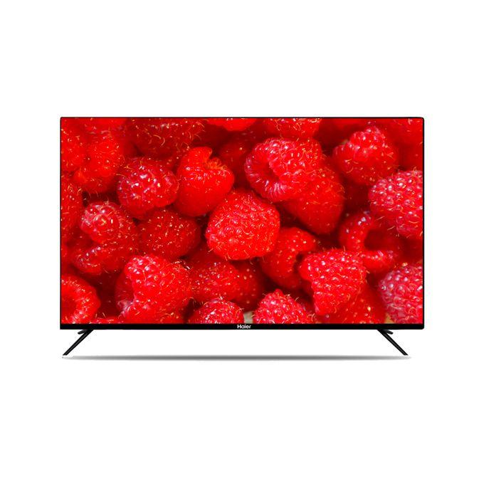 Haier 58inch LE58K6500UA Smart Android Frameless Ultra HD 4K TV