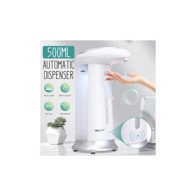 Sokany Automatic Soap Dispenser