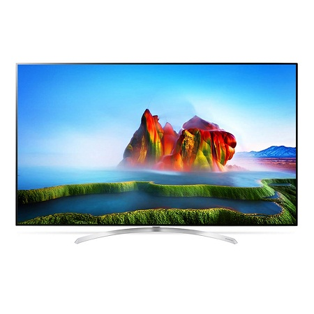 LG 65SJ800-65 inch SUPER UHD 4K HDR Smart LED TV