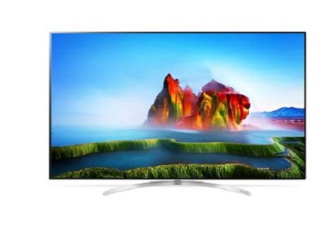 LG 65SJ800V-65 Inch Super UHD Digital TV
