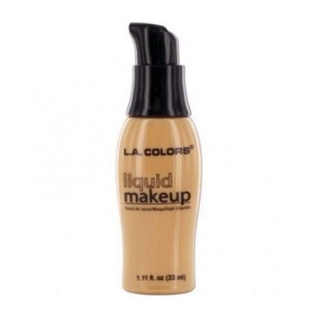 L.A. Colors Liquid Makeup - Buff