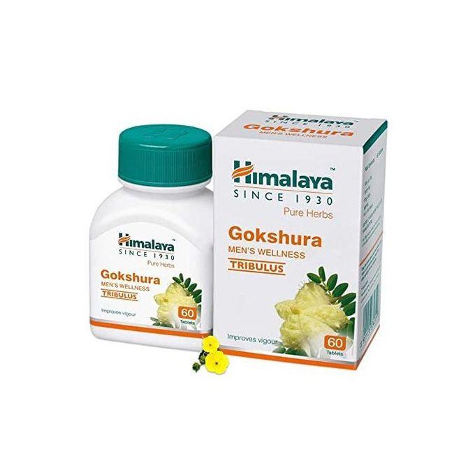 Himalaya Gokshura Tribulus Men's Wellness