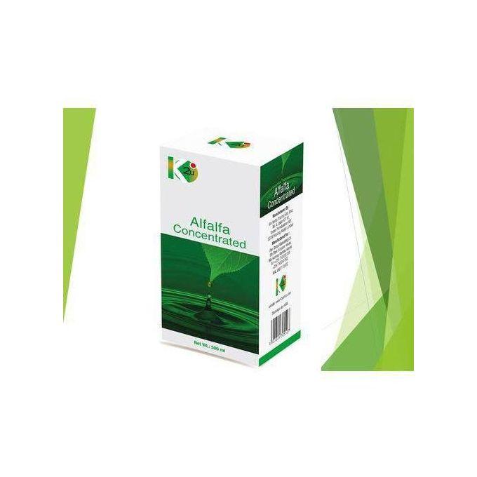 K2UAfrica Alfalfa Concentrated Liquid Chlorophyl